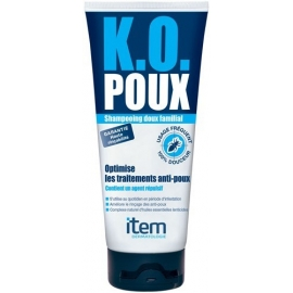 Item K.O. Poux Shampooing Doux 200 ml