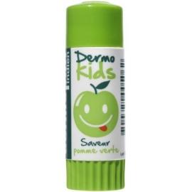 Dermophil Dermokids Stick Saveur Pomme Verte 4 g