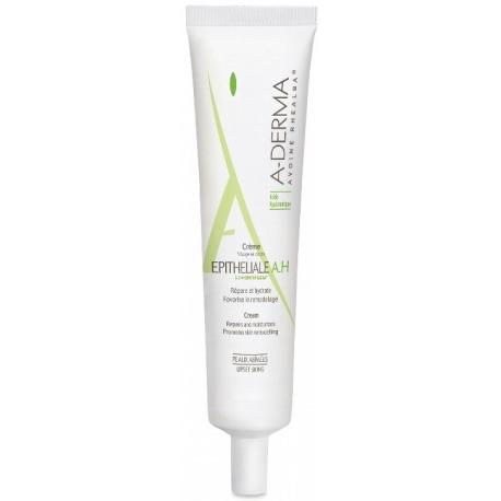 A-Derma Crème Epitheliale A.H 100 ml