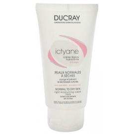 Ducray Ictyane Crème Légère Hydratante 50 ml