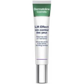 Dermatoline Cosmetic Lift effect Soin contour des yeux 15 ml