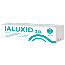 Ialuxid Gel 30 ml