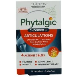 Phytalgic Chondro+ Articulations 30 Comprimés