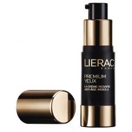 Lierac Premium La Crème Regard Anti-Âge absolu 15 ml