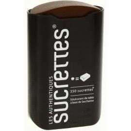 Les Authentiques Sucrettes x  350