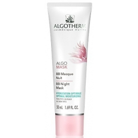 Algotherm Mask BB Masque Nuit 50 ml