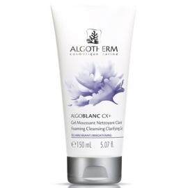 Algotherm Blanc CX+ Gel Moussant Nettoyant Clarté 150 ml