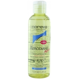 Noreva Xerodiane AP+ Huile Nettoyante Sans Parfum 100 ml