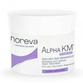 Noreva Alpha KM Soin Anti-âge Réparateur Nuit 50 ml