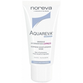 Noreva Aquareva Masque Hydratation Express 30 ml