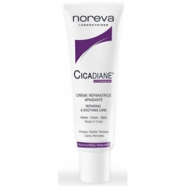 Noreva Cicadiane Crème Réparatrice Apaisante 40 ML