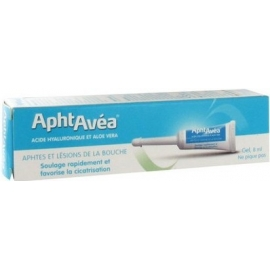 AphtAvéa Solution Traitante 120 ml