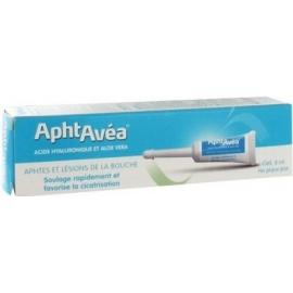 AphtAvéa Solution Traitante 120 ml