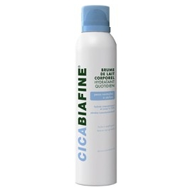Cicabiafine Brume De Lait Corporel 200 ml