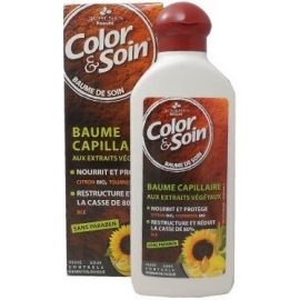 Color et Soin Baume Capillaire 250 ml