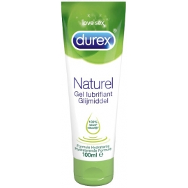 Durex Gel Lubrifiant Naturel 100 ml