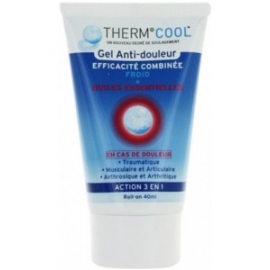 Therm°cool Gel Anti-douleur 100 ml