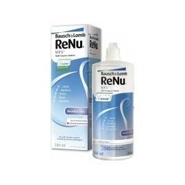 BAUSCH&LOMB RENU MPS YEUX 360 ml