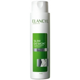 Elancyl Slim Design  cellulite rebelle 200 ml