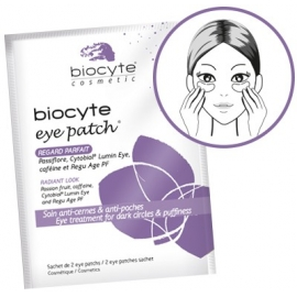 Biocyte Cosmetic Eye Patch Regard Parfait x 2