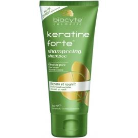 Biocyte Cosmetic Keratine Forte Shampooing 200 ml