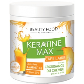 Biocyte Beauty Food Keratine Max Capillaire Poudre à Diluer 240g