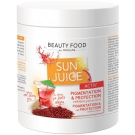 Biocyte Beauty Food Sun Juice Activ' Pigmentation & Protection 140 g
