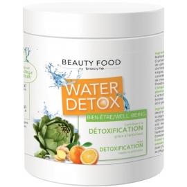 Biocyte Beauty Food Water Detox Bien-être poudre à diluer 112g