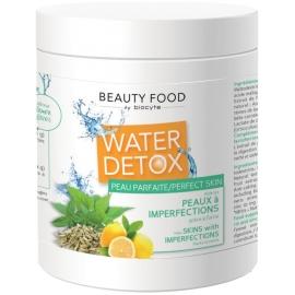Biocyte Beauty Food Water Detox Peau Parfaite poudre à diluer 112g