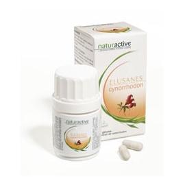 Naturactive Elusanes Cynorrhodon 30 gélules