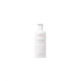 Avene Cold Cream Emulsion Flacon Pompe 400 ML