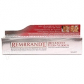 Rembrandt Dentifrice Défi-tâches Tube 50 ml