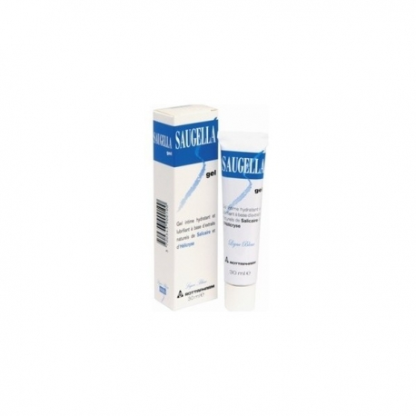 Saugella Gel Hydratant  30 ml