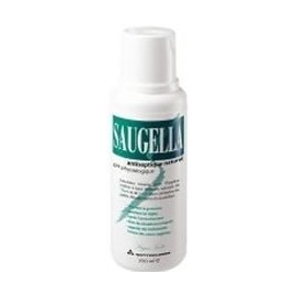 Saugella Antiseptique 250 ml