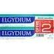 Elgydium Dentifrice Dents Sensibles  Lot de 2 X 75 ml
