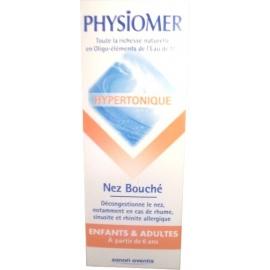 Physiomer Hypertonique Enfants et Adultes 135 ML