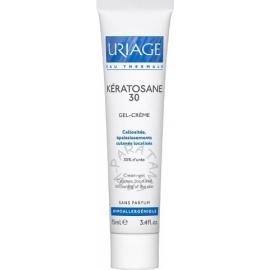 Uriage Kératosane 30 Gel-crème 75 ml