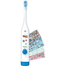 Spinbrush Brosse à Dents à Piles Garcons Customisable