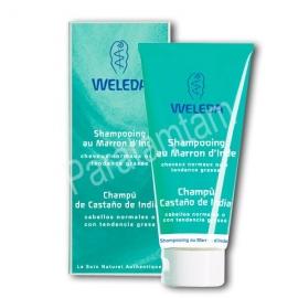 WELEDA SHAMPOOING AU MARRON D'INDE 100 ml