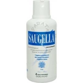 Saugella Ligne Bleu Dermoliquide 250 ml