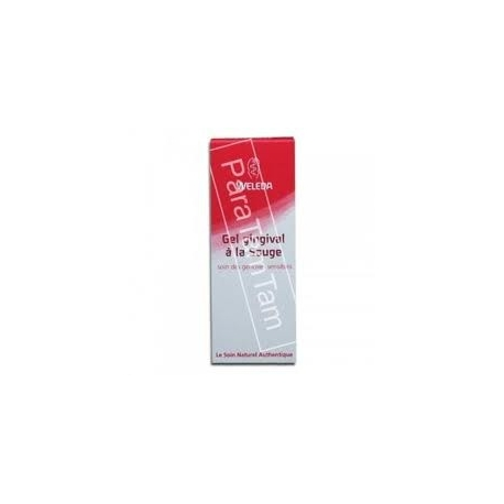 Weleda Gel Gingival Bio à la Sauge  30 ml