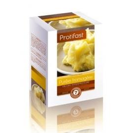 Protifast En-cas Hyperproteine Preparation Pour Puree Fromagere 7 Sachets