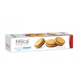 Milical Biscuits Coco X 12