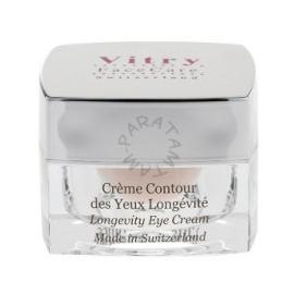 Vitry Face Care Crème Contour des Yeux 15 ml