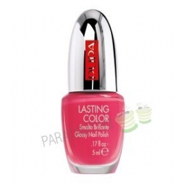 Pupa Vernis à ongles Lasting Color 518  Pink Coral 5 ml