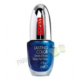 Pupa Vernis à ongles Lasting Color 732 China Doll Blue 5 ml