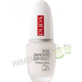 Pupa base blanchissante 5 ml