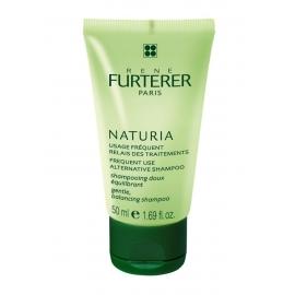 Furterer Shampooing Naturia 50 ml