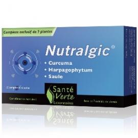 Sante verte Nutralgic x30 capsules