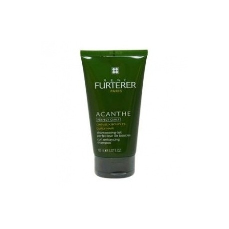 Furterer Acanthe Perfect Curls Shampooing Lait 150ml